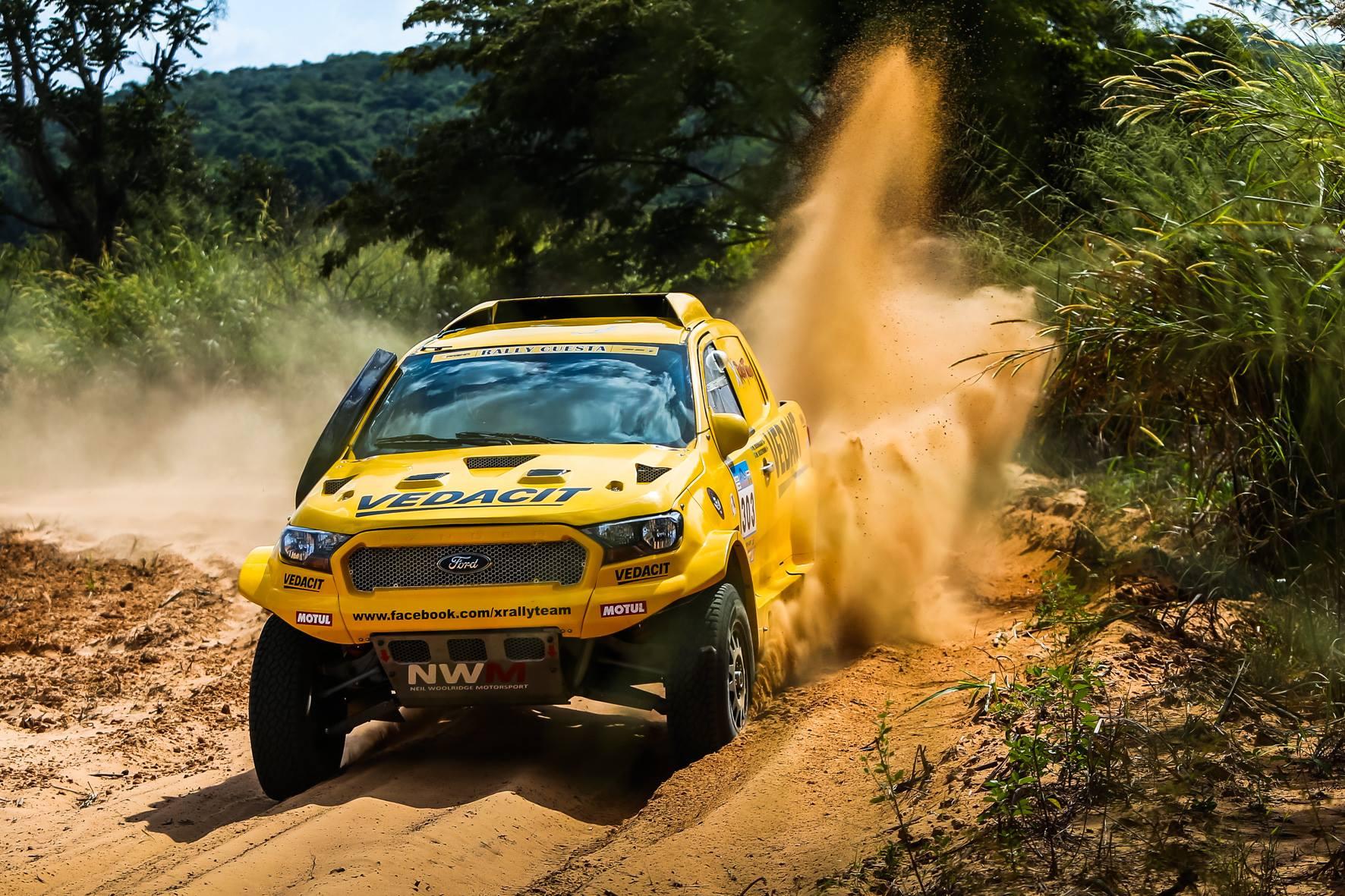 Photo of Rally – O 13º Rally Cuesta Off-road terá concentração no Ginásio Governador Mário Covas em Botucatu