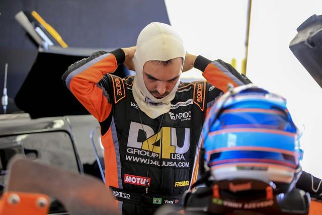Photo of Sprint Race – Na pista que mais conhece, Vinny Azevedo quer garantir novo pódio