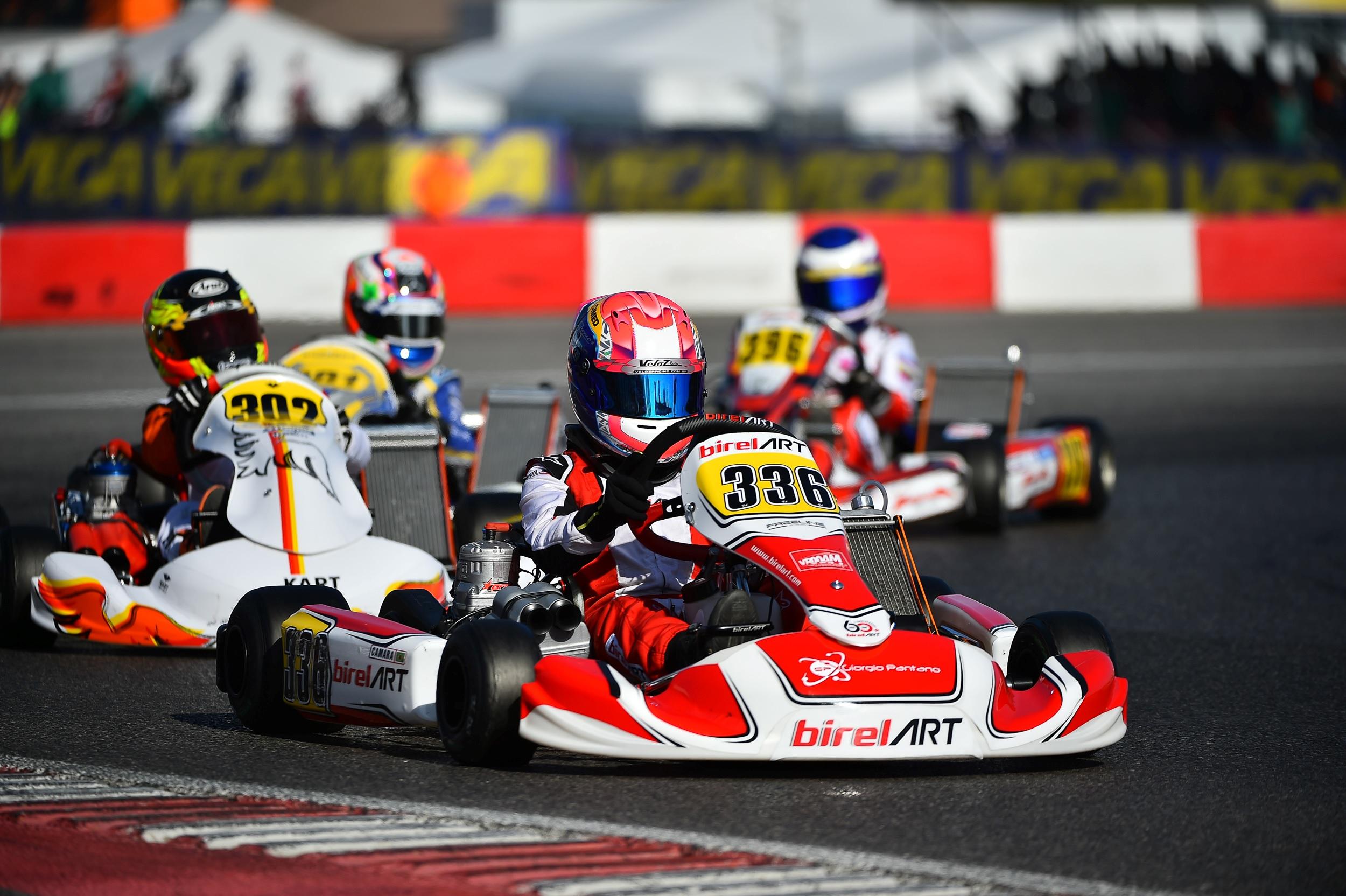Photo of Kart – Na França, um novo desafio para Rafael Câmara: o campeonato europeu de kart