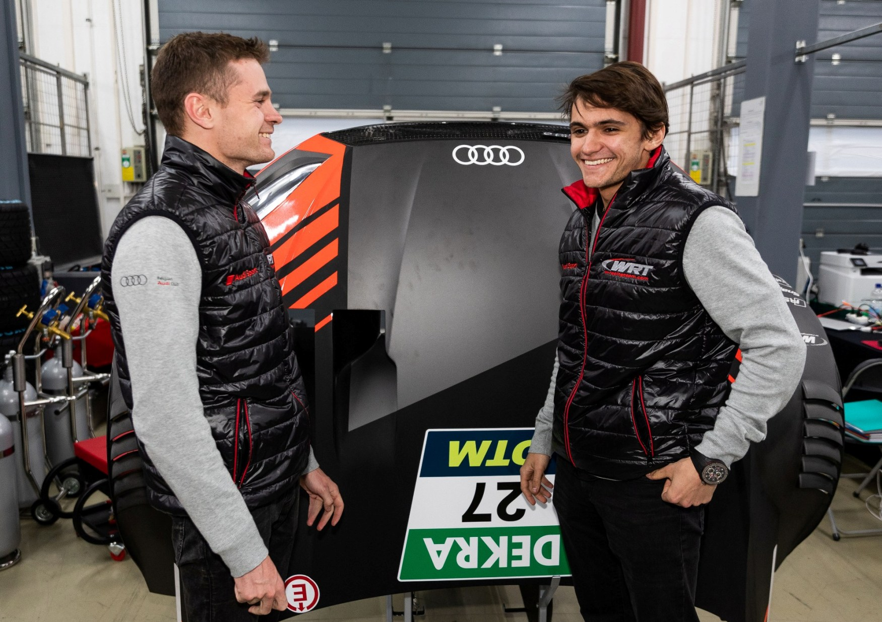 Photo of DTM – Pietro Fittipaldi é contratado pela WRT Team Audi Sport para temporada 2019 do DTM