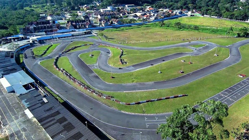 Photo of Kart – Preparatório para o Catarinense, Citadino dos Ingleses começa neste final de semana em Florianópolis