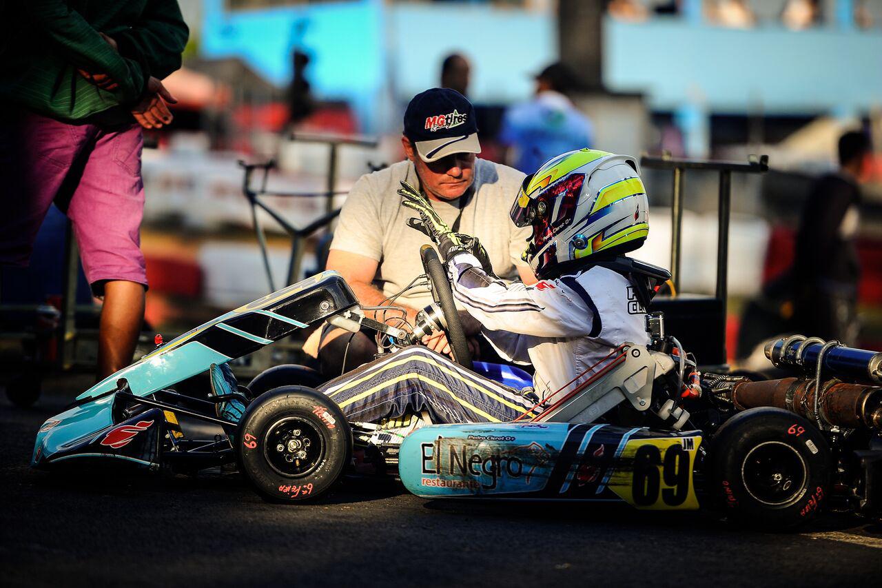 Photo of Kart – Pedro Clerot volta ao Kartódromo do Guará para defender a liderança no Campeonato Brasiliense
