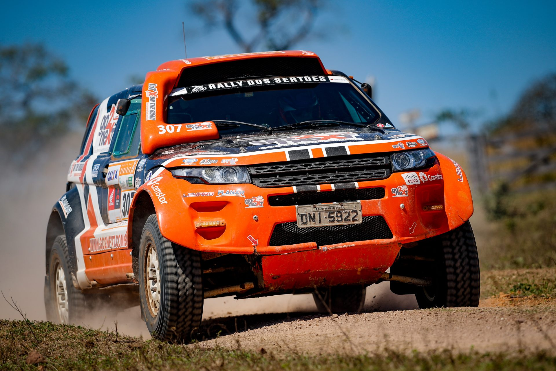Photo of Rally – Rally Cuesta terá prólogo inédito em Botucatu