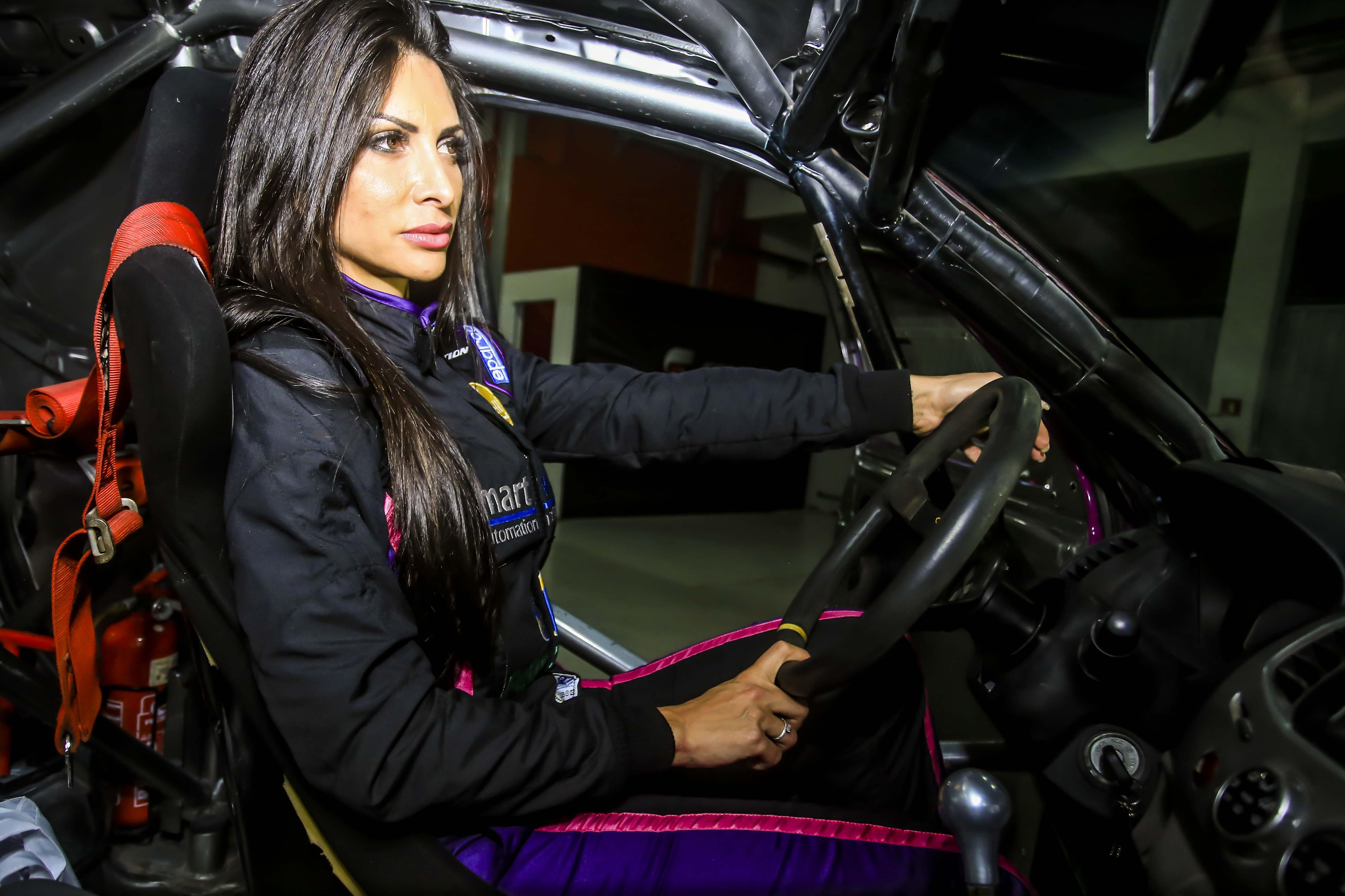 Photo of Rally – Helena Soares reestreia nas corridas neste sábado, durante a abertura da MitCup