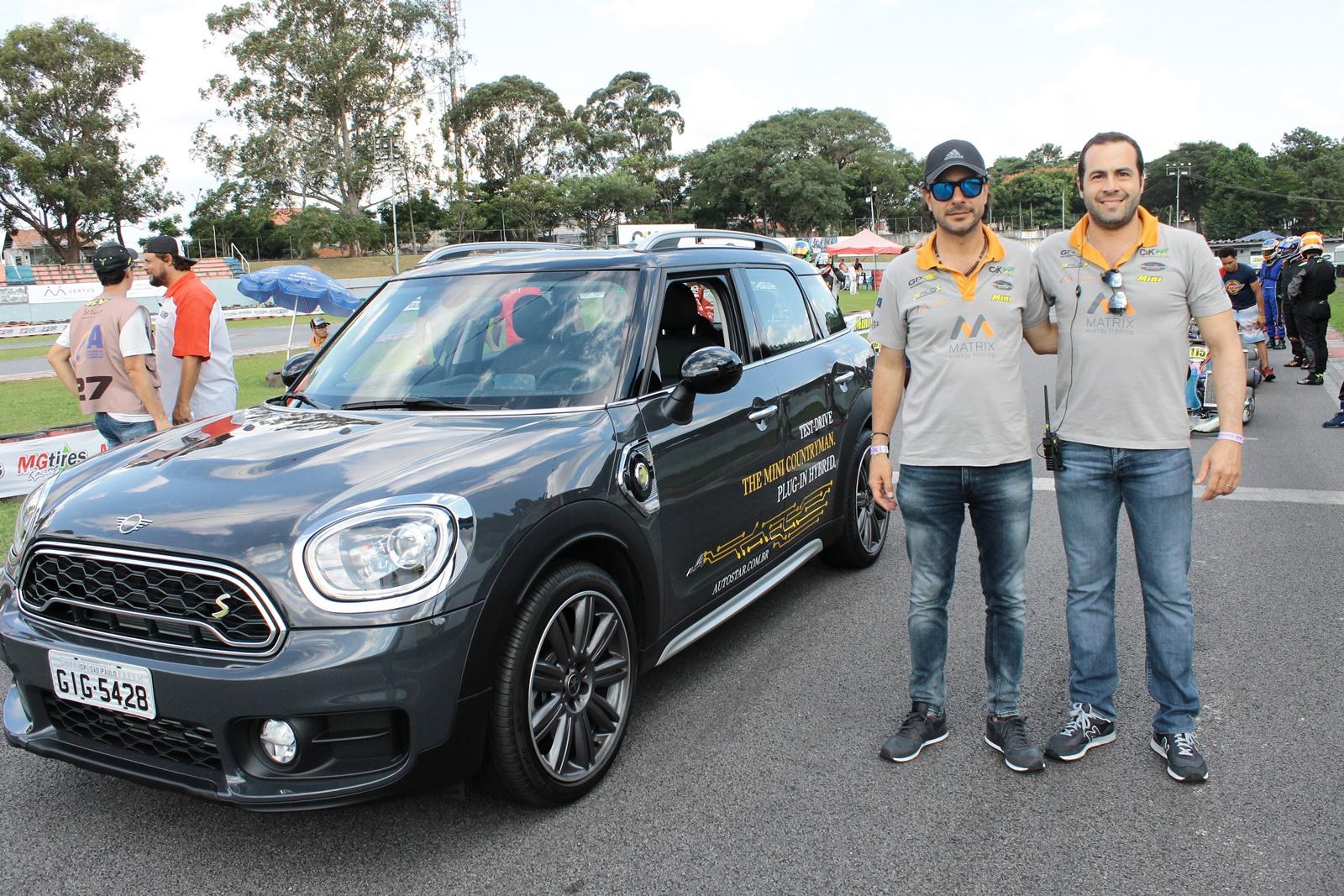 Photo of Kart – Copa Interlagos de Kart completa 2ª etapa com boas disputas, mais novidades e ações diferenciadas