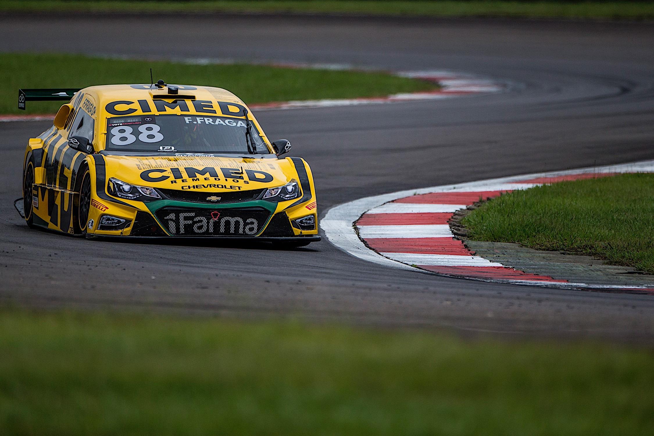Photo of Stock Car – Cimed Racing busca 3ª vitória no Velo Città após triunfos de Felipe Fraga em 2017 e 2018