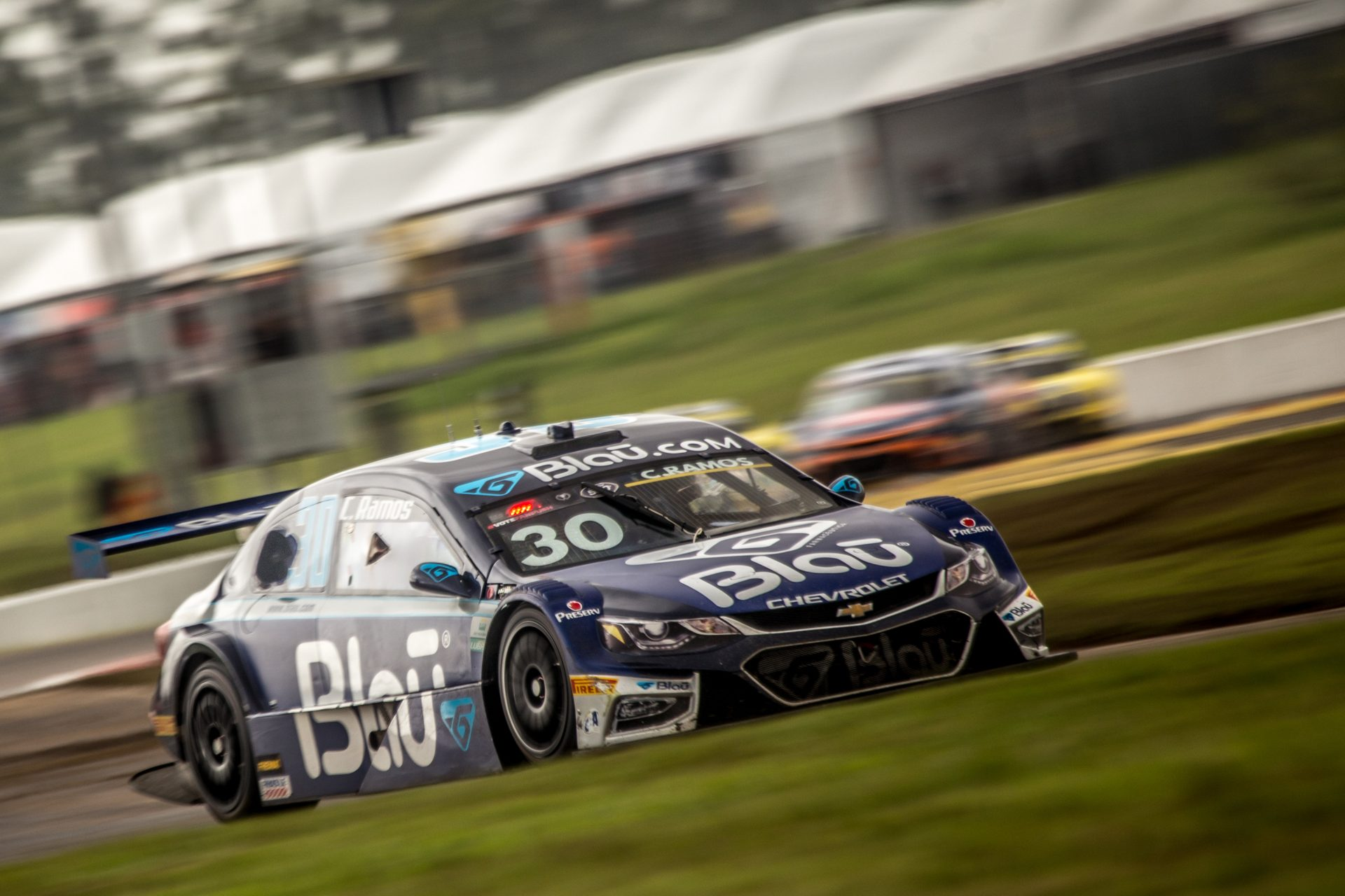 Photo of Stock Car – Blau Motorsport fecha a primeira etapa da Stock Car 2019 na terceira posição do campeonato