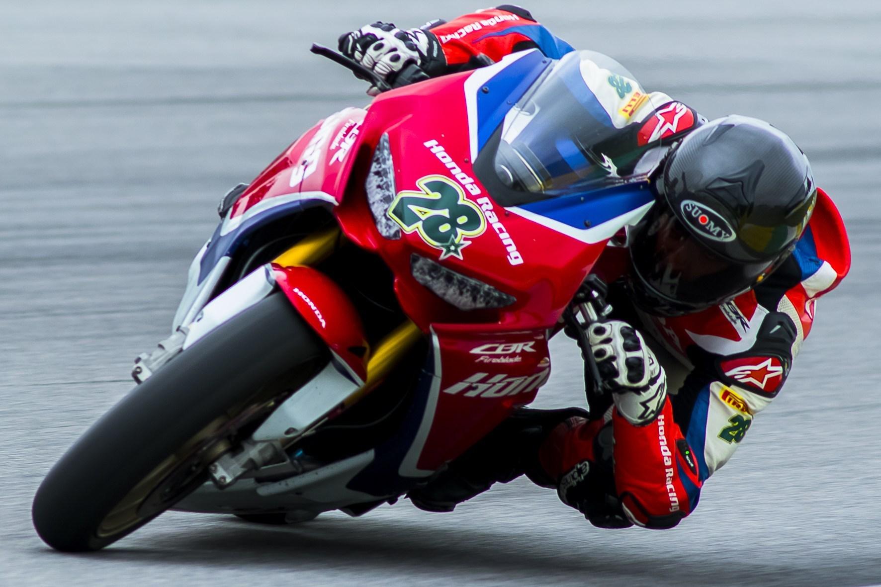 Photo of Superbike Brasil – Honda Racing Acelera Na Segunda Etapa Do Superbike Brasil Em Interlagos