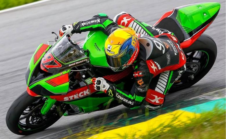 Photo of Superbike Brasil – José Duarte larga da segunda fila na segunda etapa da SuperSport 600