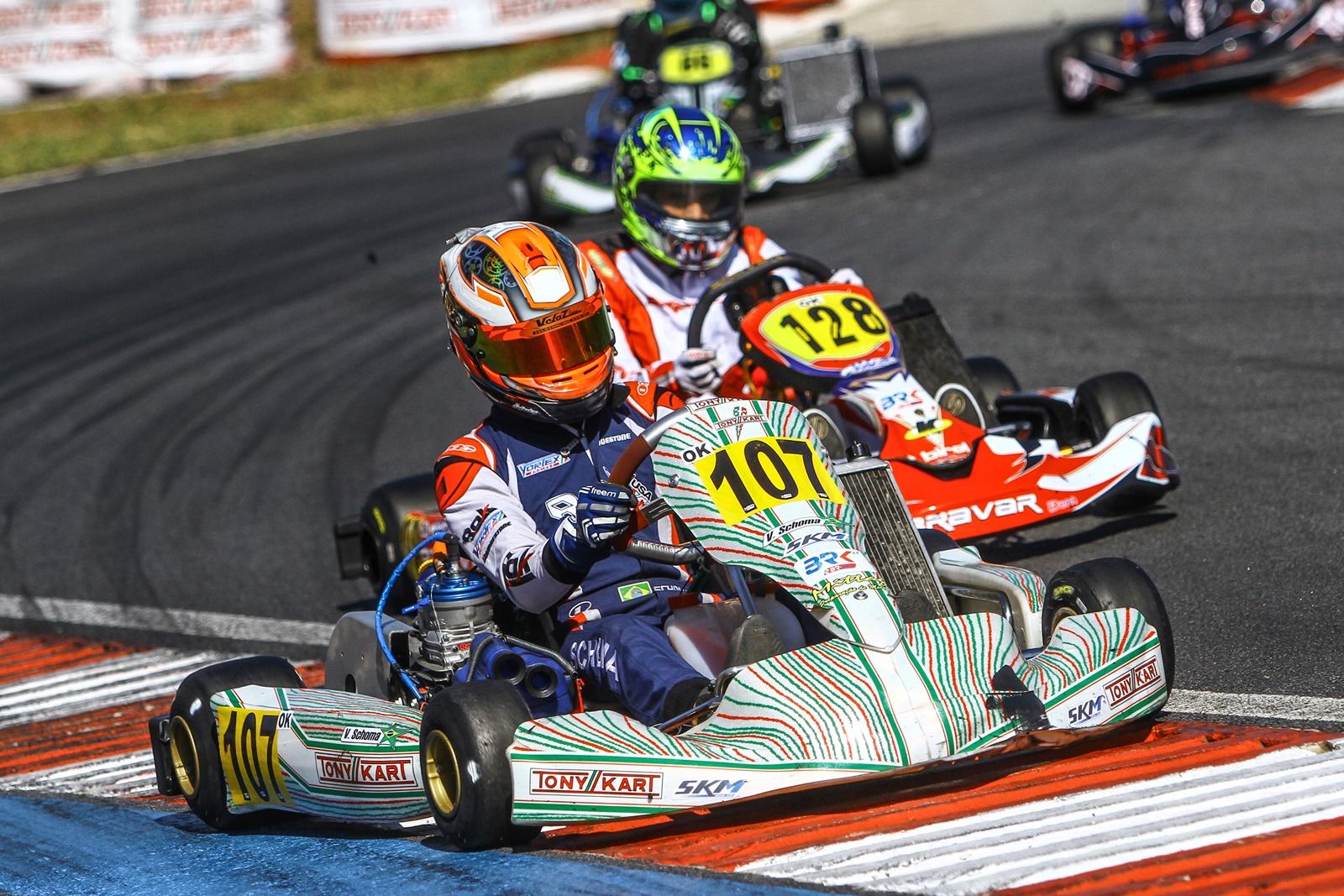 Photo of Kart – Copa Pro Kart: Conheça o regulamento da nova categoria OK que começa dia 18 de maio na KGV
