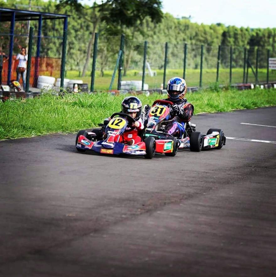 Photo of Kart – Felipe Cavalcante treina forte em Birigui para iniciar sua carreira no kartismo na próxima temporada