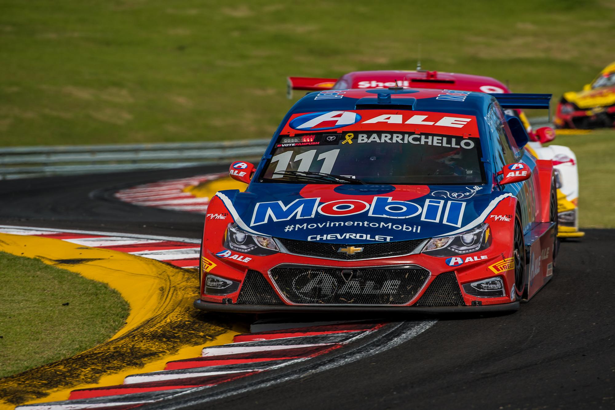 Photo of Stock Car – Barrichello conquista mais um pódio e segue firme na briga pela liderança do campeonato