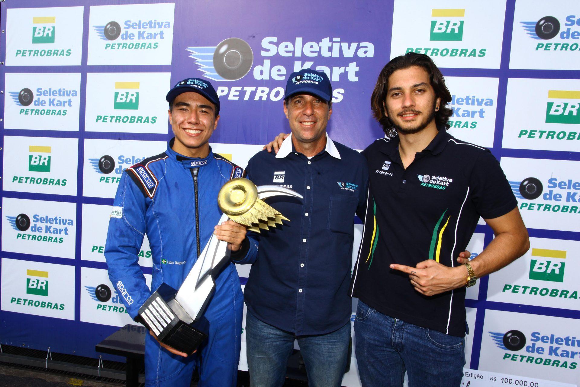 Photo of Kart – Após 20 edições, Seletiva não terá patrocínio da Petrobras