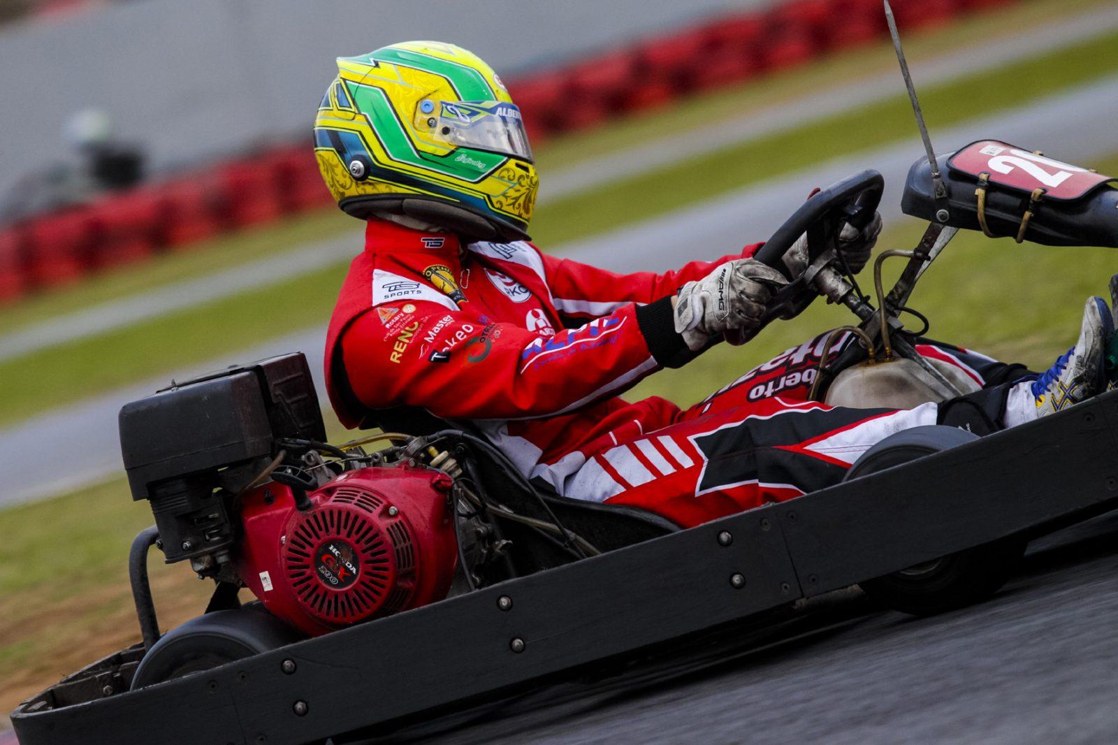 Photo of Kart – RKC de Kart:  Quarta etapa neste sábado será inebriante