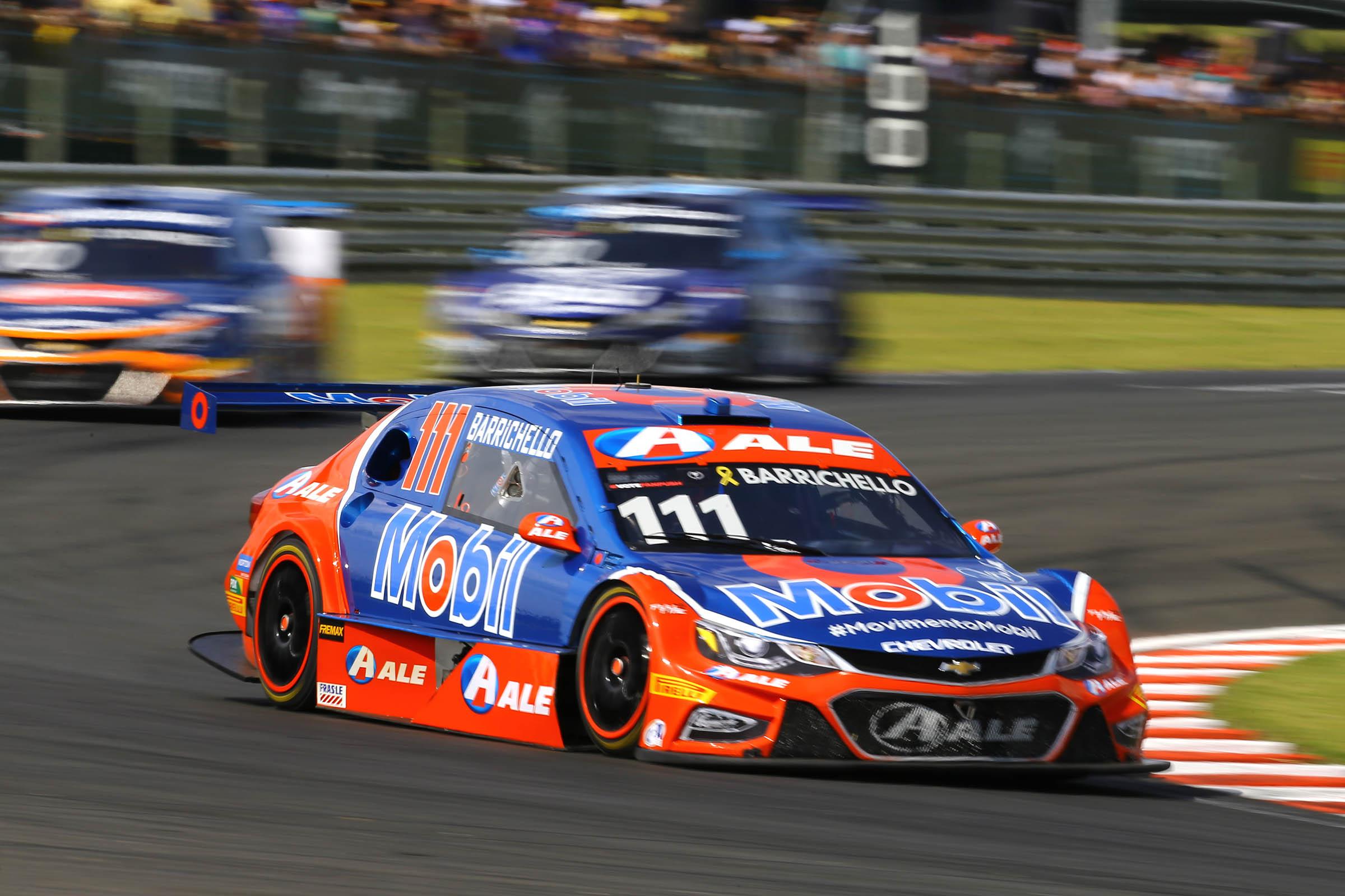 Photo of Stock Car – Com 3 vitórias em Goiânia, Barrichello espera repetir bom retrospecto numa de suas pistas favoritas