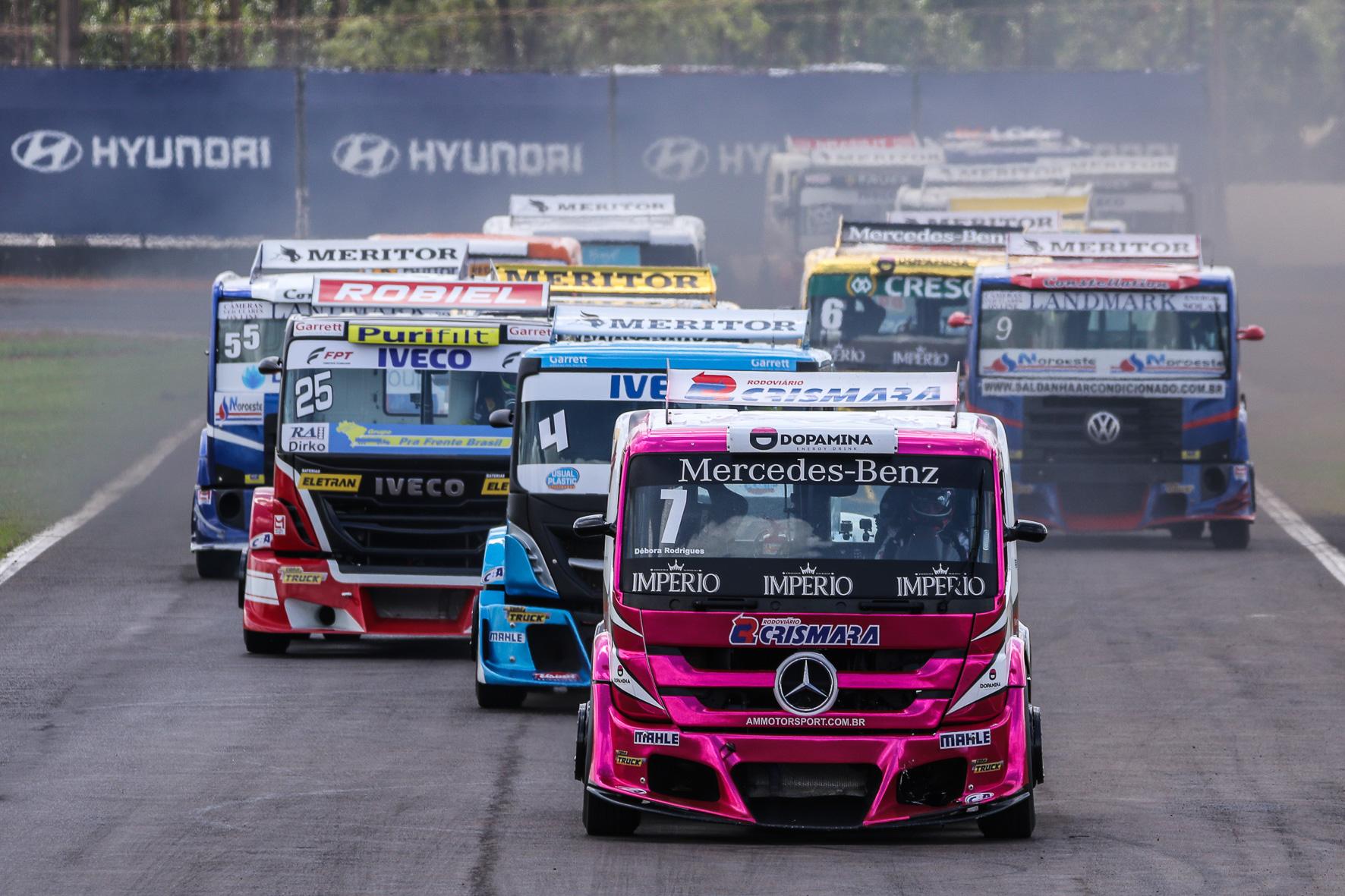 Photo of Truck – Copa Truck visita Londrina pela primeira vez em junho