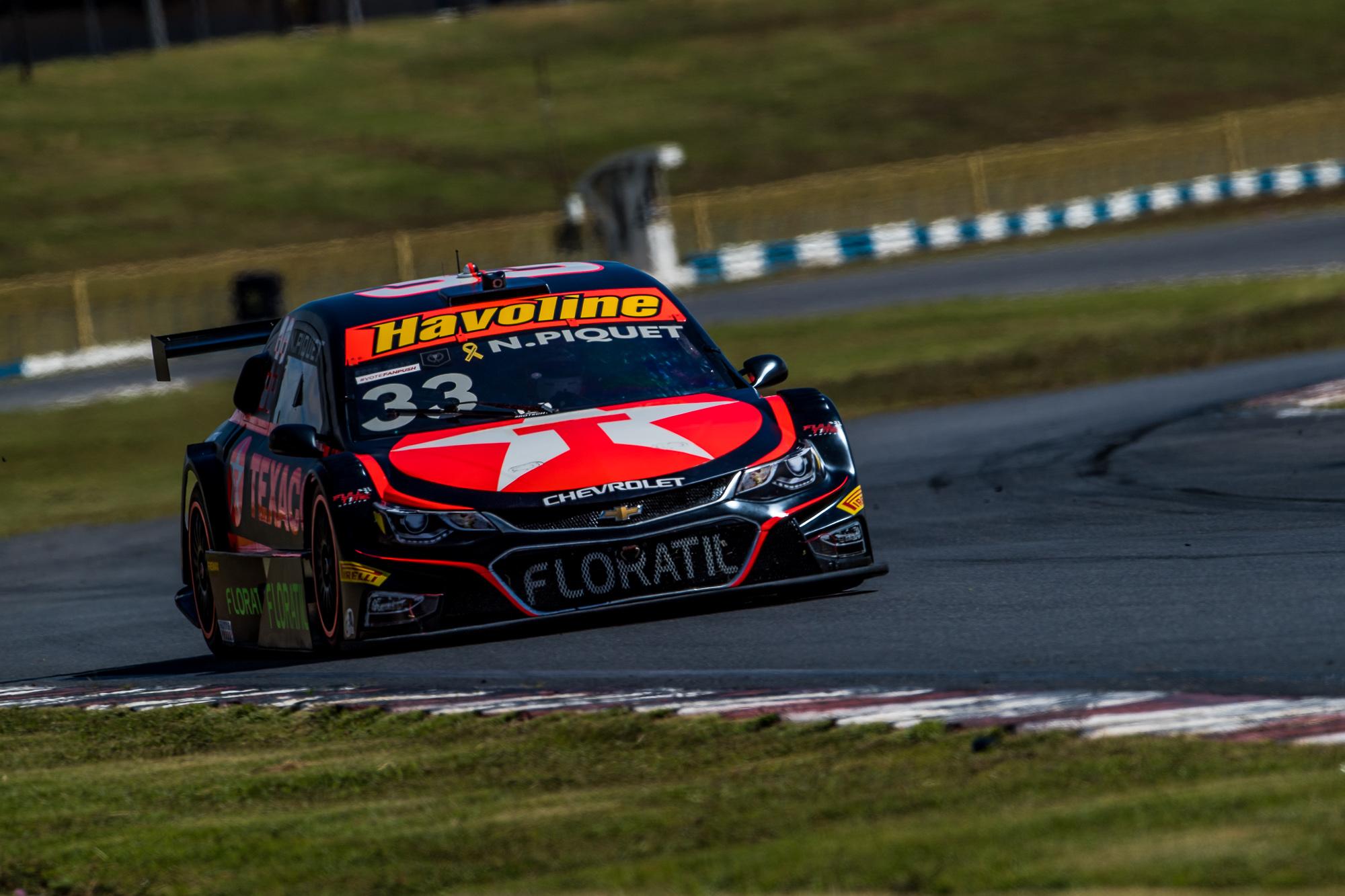Photo of Stock Car – Nelsinho Piquet parte em busca da recuperação nas corridas deste domingo em Goiânia