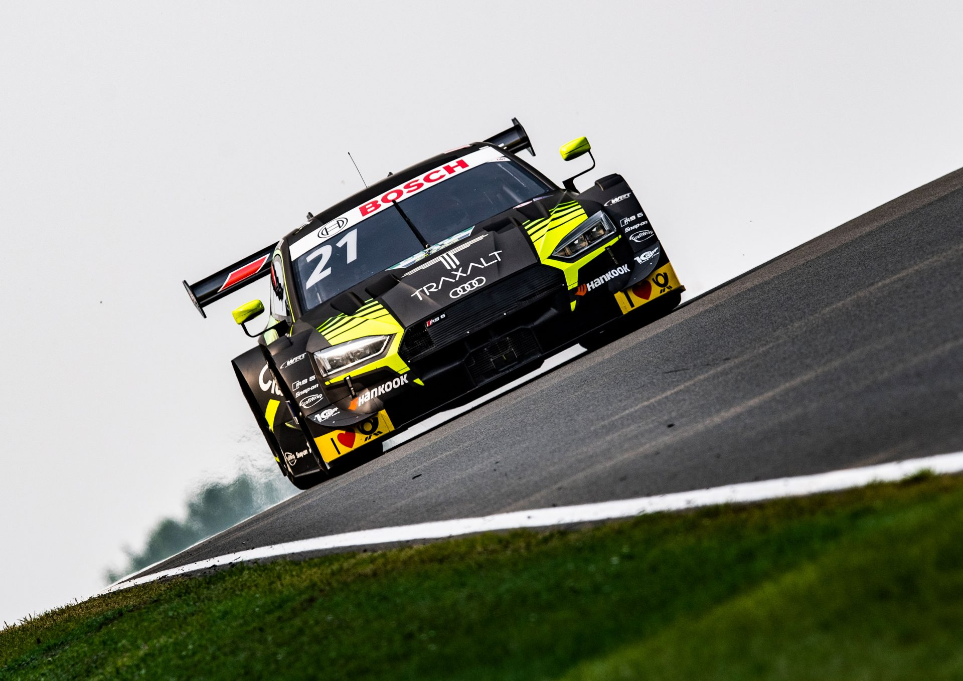 "Photo of DTM – ""Na raça"", Pietro Fittipaldi conquista novo top-10 e marca pontos na DTM"