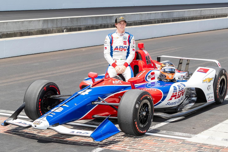Photo of Indy Car – Após final de semana complicado para Foyt em Detroit, Matheus Leist mira recuperação no Texas