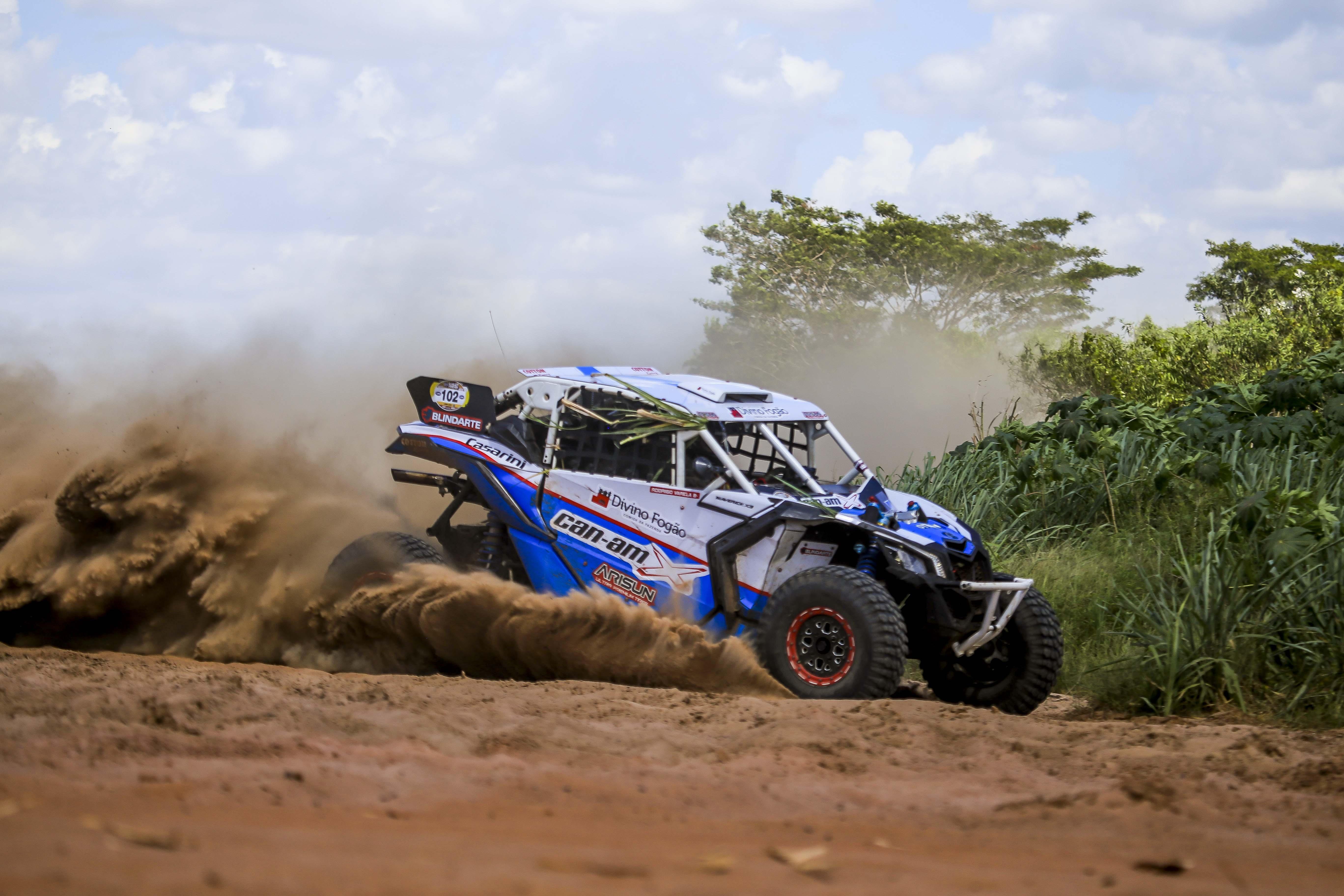 Photo of Rally – Rally Poeira será na segunda quinzena de junho em Araçatuba