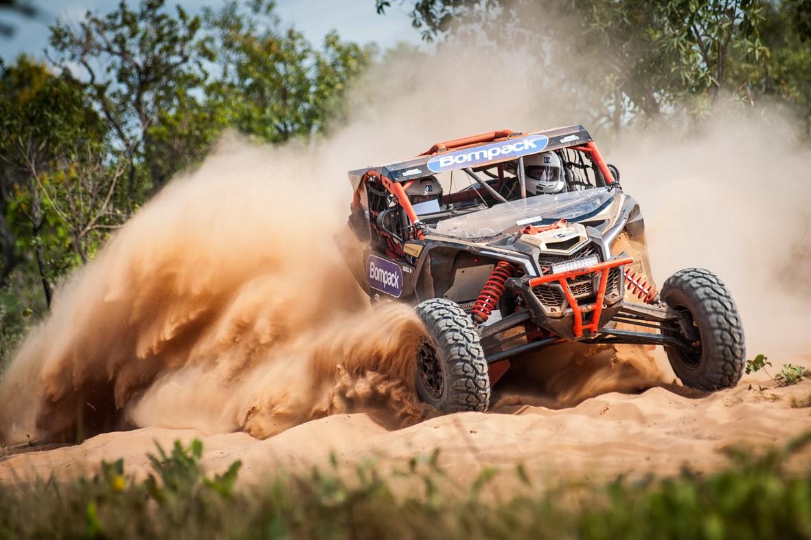 Photo of Rally – Rally Jalapão/Sertões Series atrai competidores das cinco regiões brasileiras