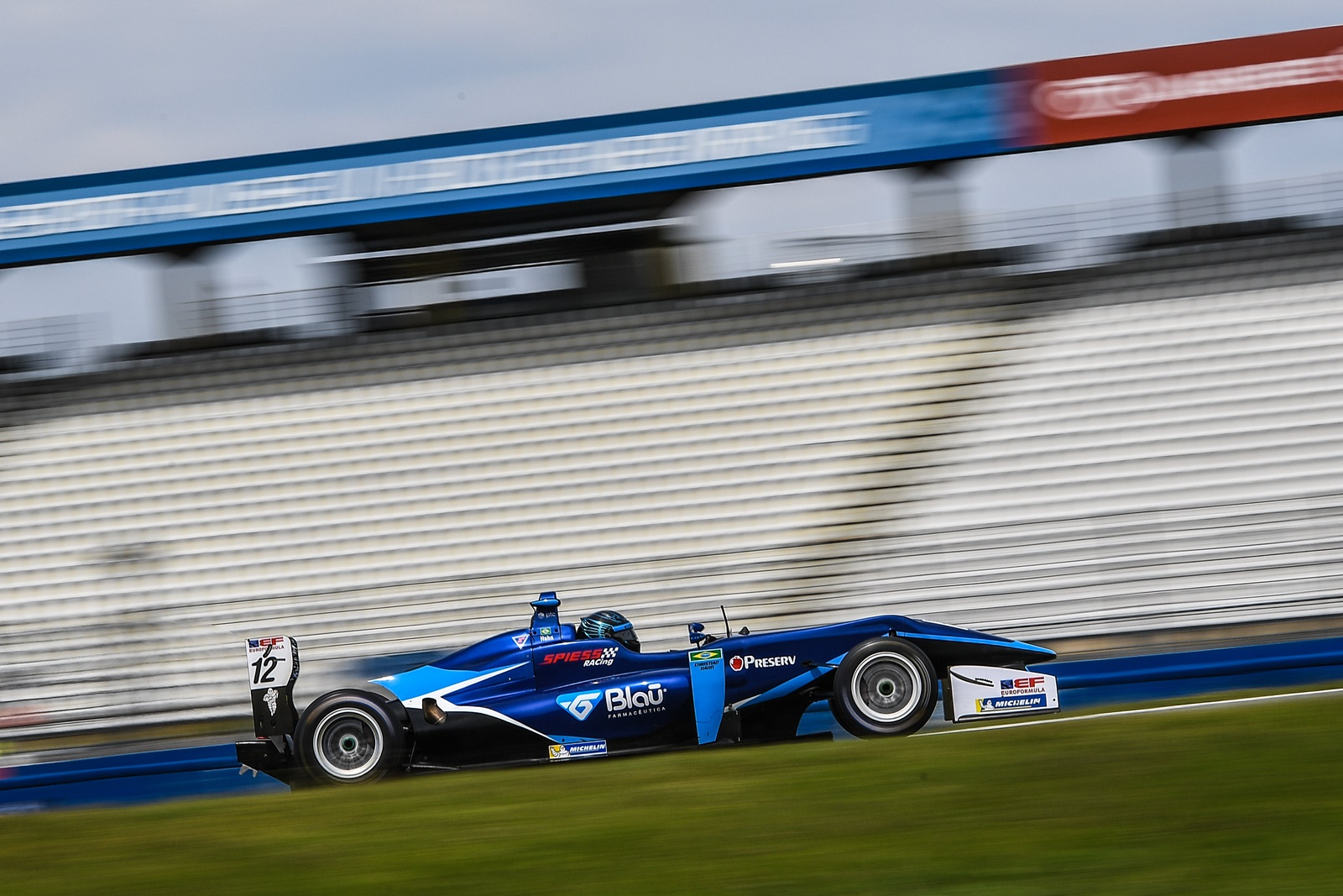 Photo of Euroformula Open – Chris Hahn aposta em evolução do carro para disputa na Bélgica