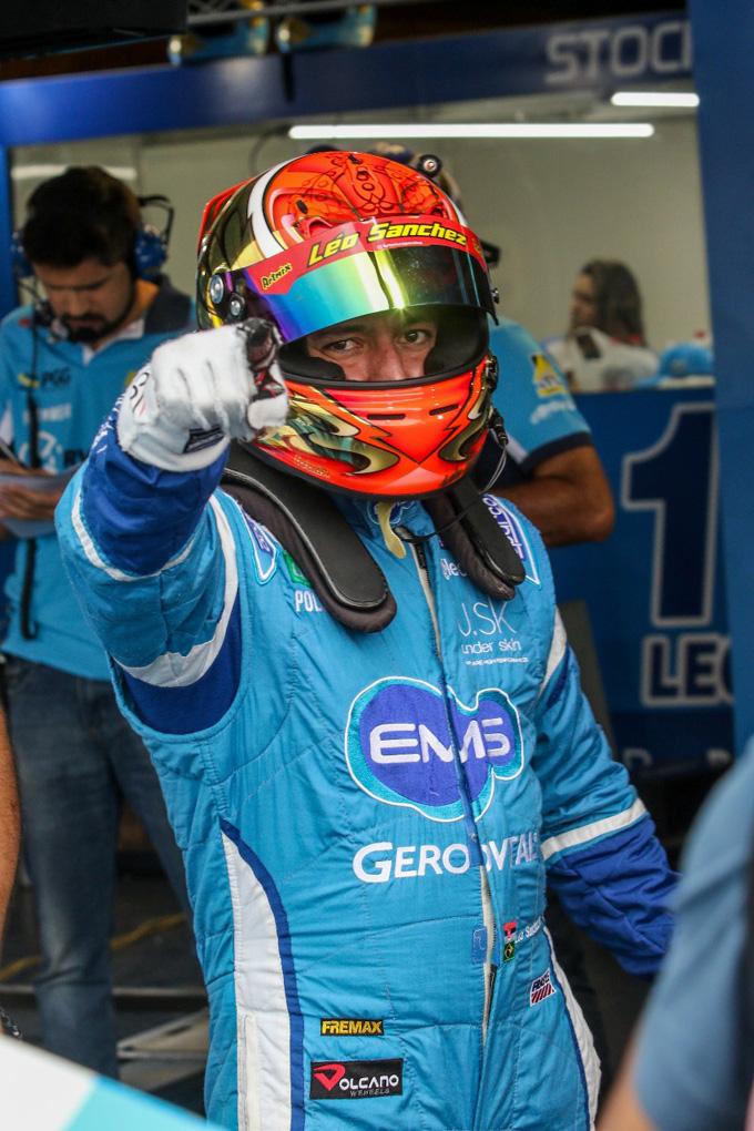 Photo of Stock Light – Leonardo Sanchez está confiante para a primeira corrida em Goiânia