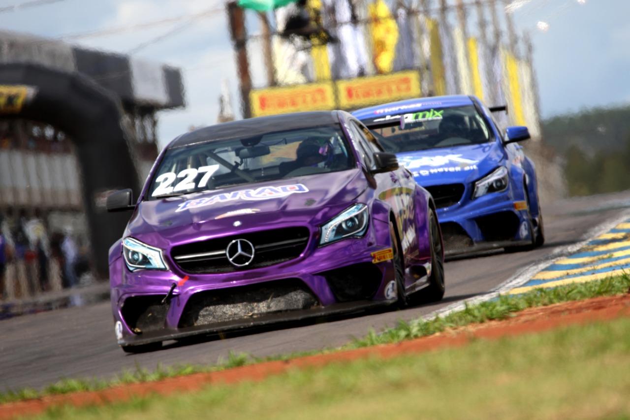 Photo of MB Challenge – Miro Cruz estreia no Autódromo de Londrina em busca do primeiro pódio da temporada