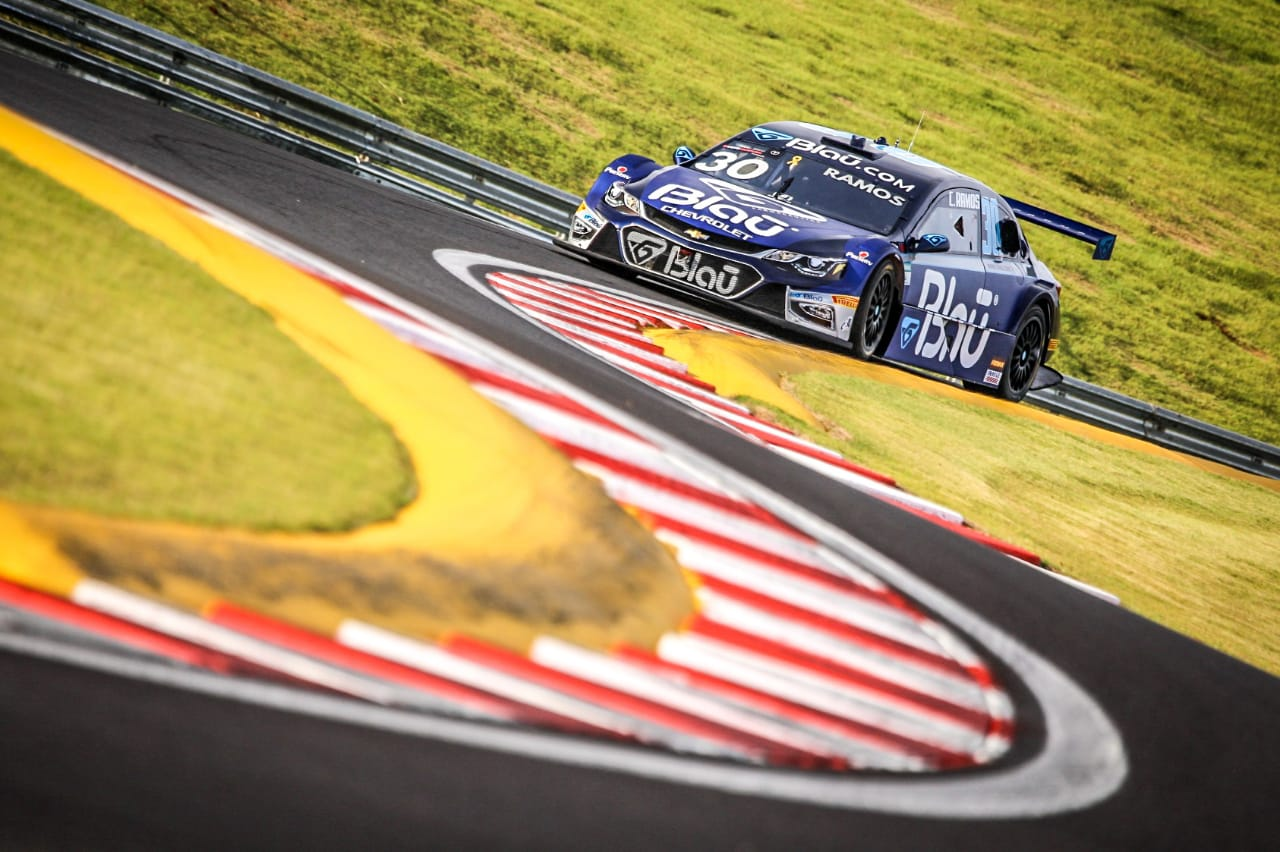 Photo of Stock Car – Blau Motorsport busca pódio na primeira rodada dupla de 2019