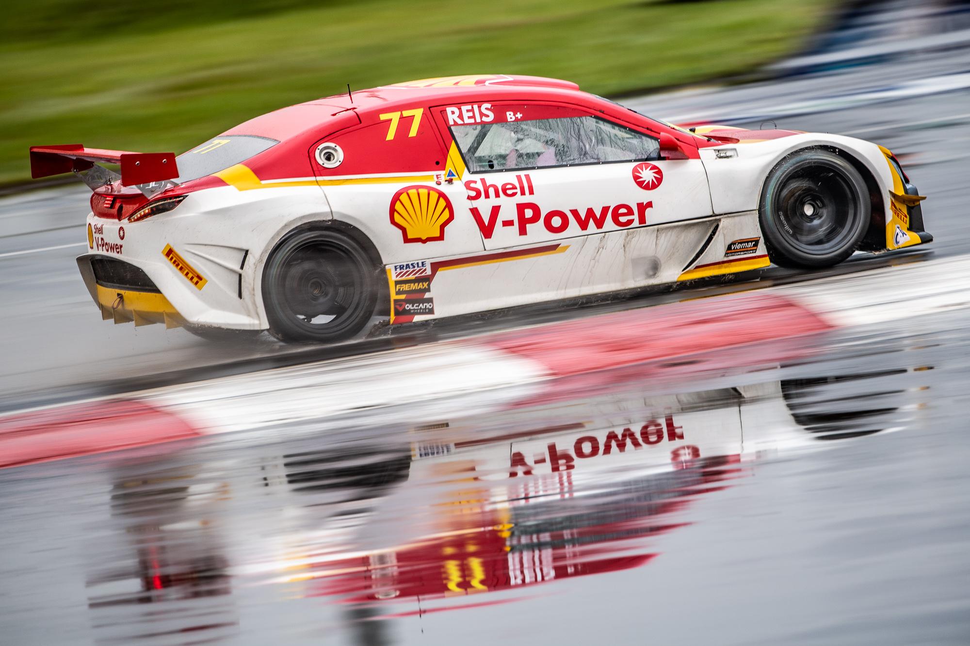Photo of Stock Light – Com Raphael Reis e Diego Ramos, Shell disputa segunda etapa da Stock Light, em Goiânia