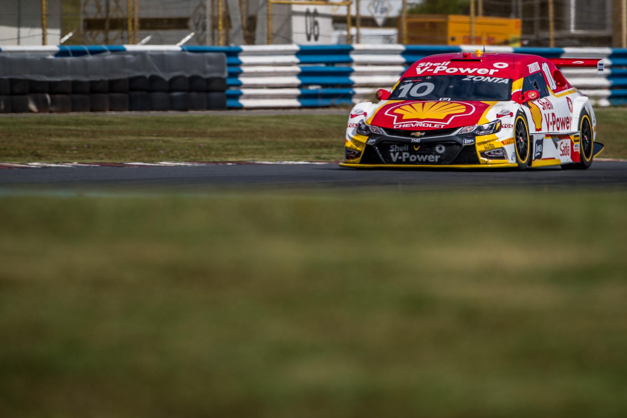 Photo of Stock Car – RIcardo Zonta larga em terceiro em Goiânia e está otimista para conquistar mais uma vitória para a Shell