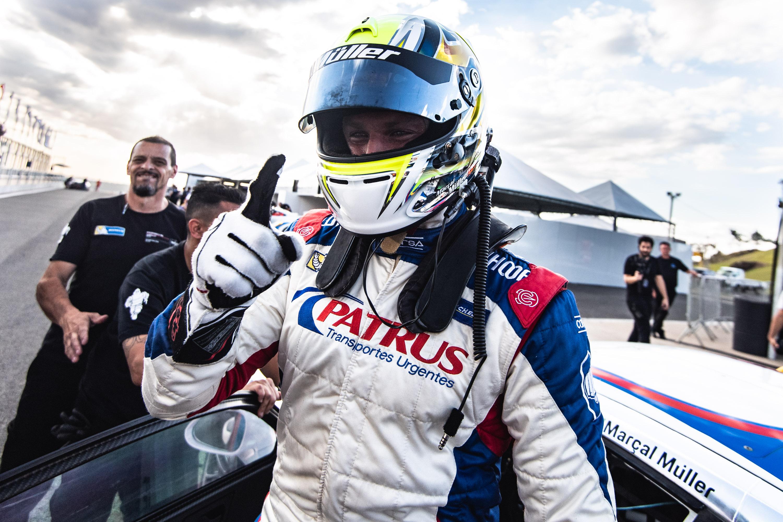 Photo of Porsche Cup – Marçal Müller é pole no Velo Città com direito a recorde na Porsche Império Carrera Cup