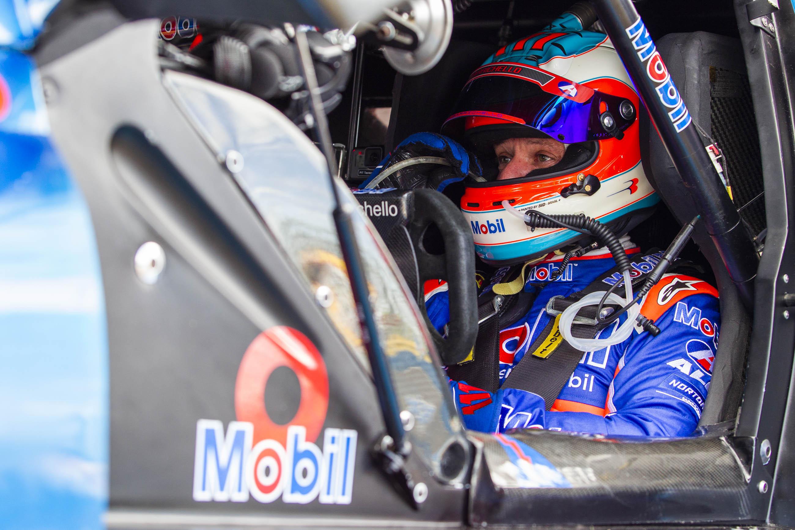 Photo of Stock Car – Embalado por vitória na última etapa, Barrichello chega animado à Londrina