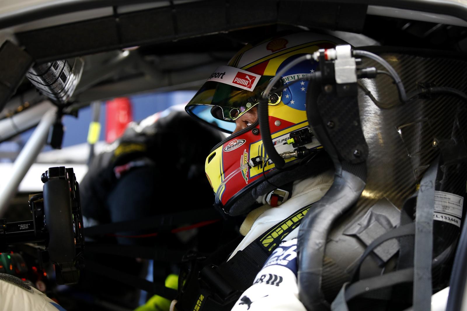 Photo of Endurance – Após testes oficiais, Augusto Farfus comenta preparação para 24H de Le Mans e saída da BMW do WEC