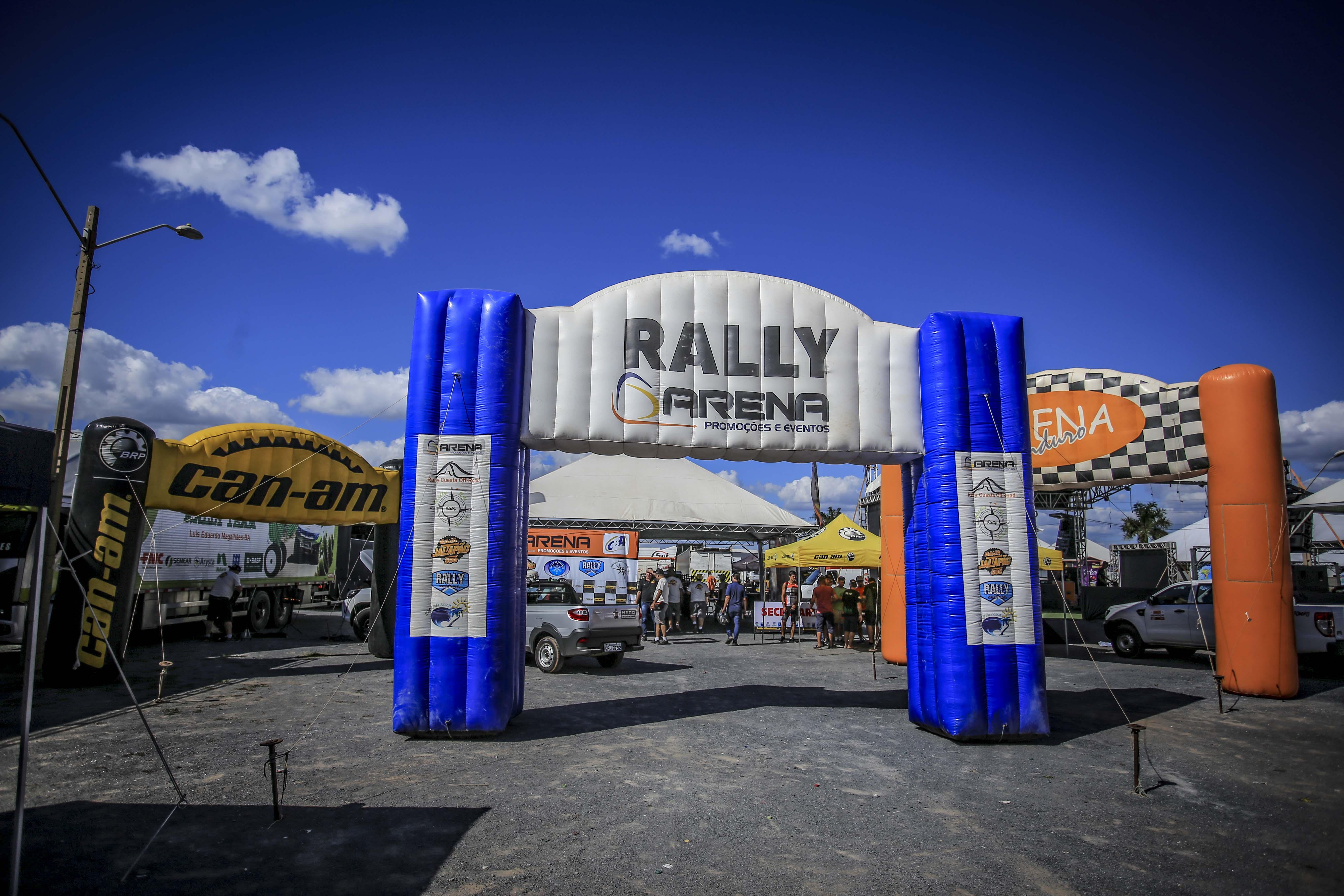 Photo of Rally – Rally Jalapão/Sertões Series: A emoção toma conta do Oeste da Bahia e de Tocantins