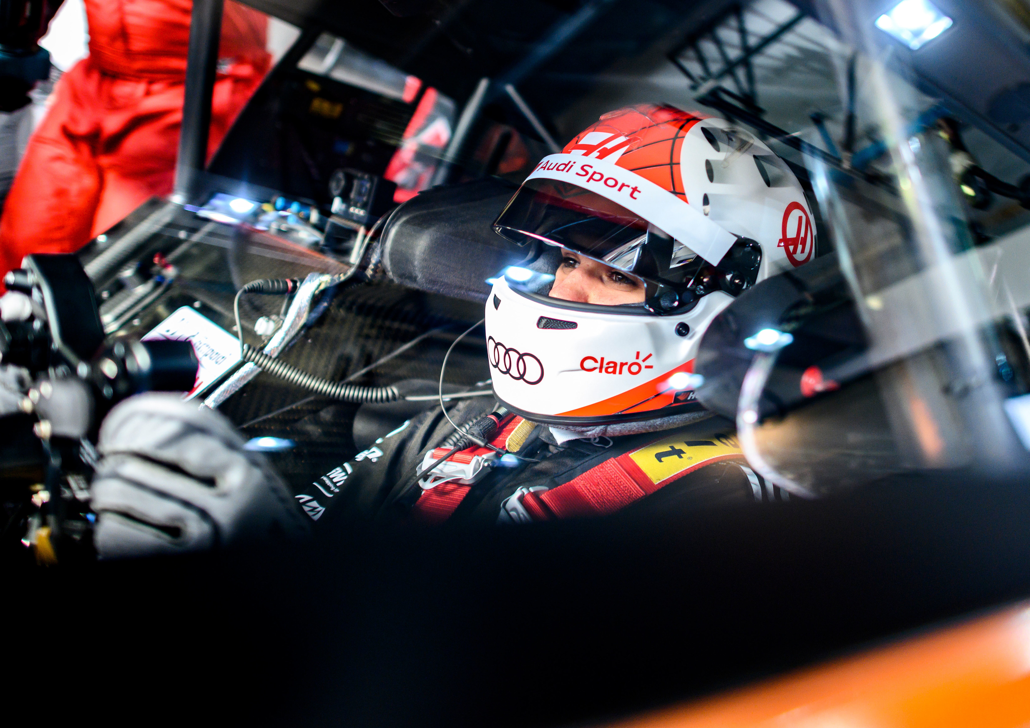 Photo of DTM – Pietro Fittipaldi conquista top-5 na DTM com a Audi em Misano