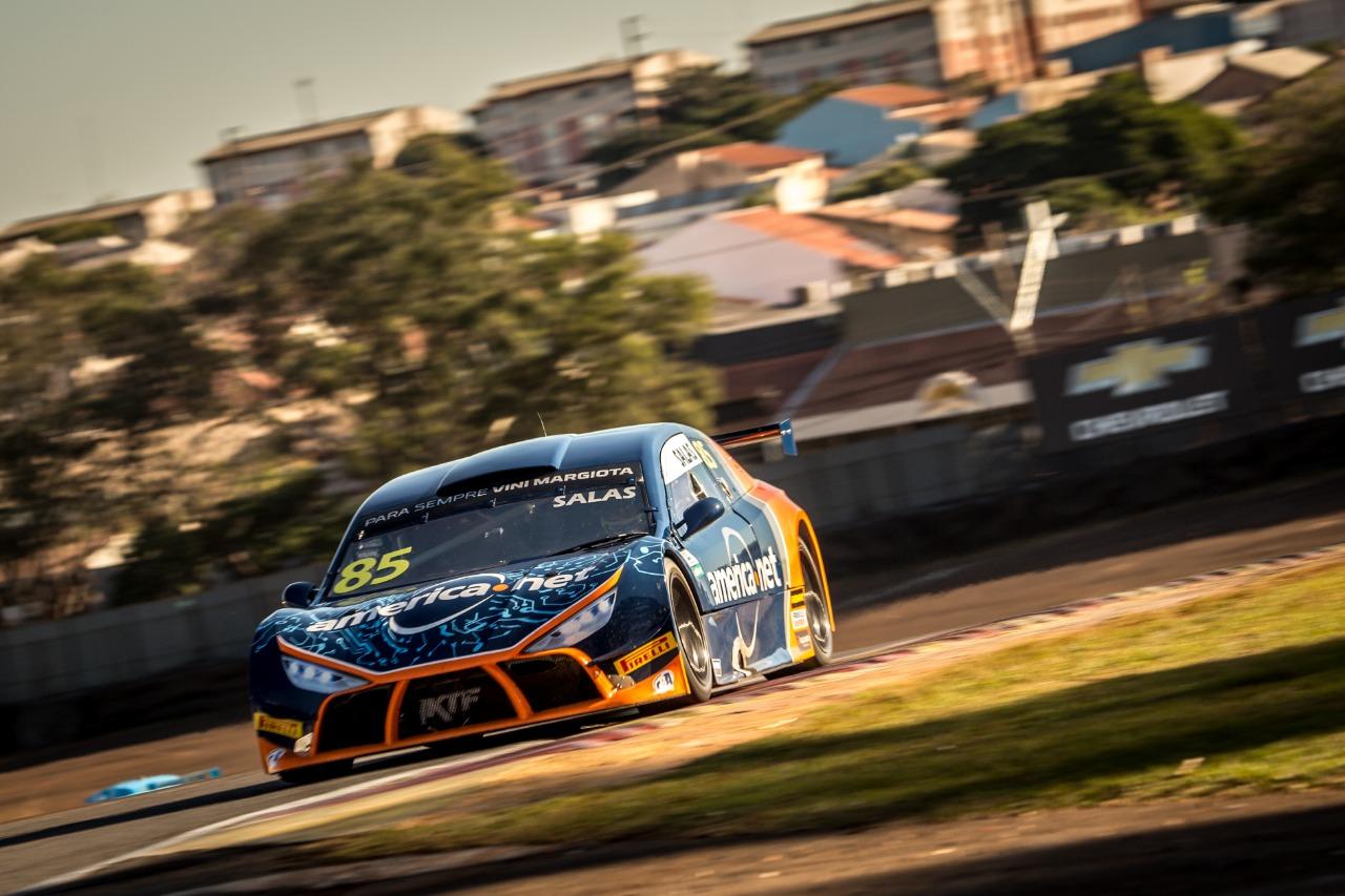 Photo of Stock Light – Guilherme Salas volta a vencer e dispara na classificação da Stock Light