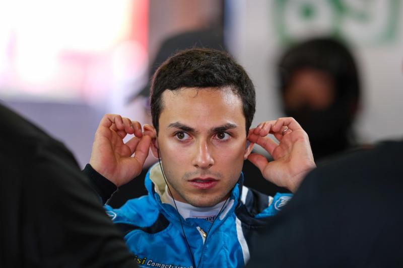 Photo of LeMans – Pipo Derani corre em Le Mans pela quinta vez em busca de título inédito