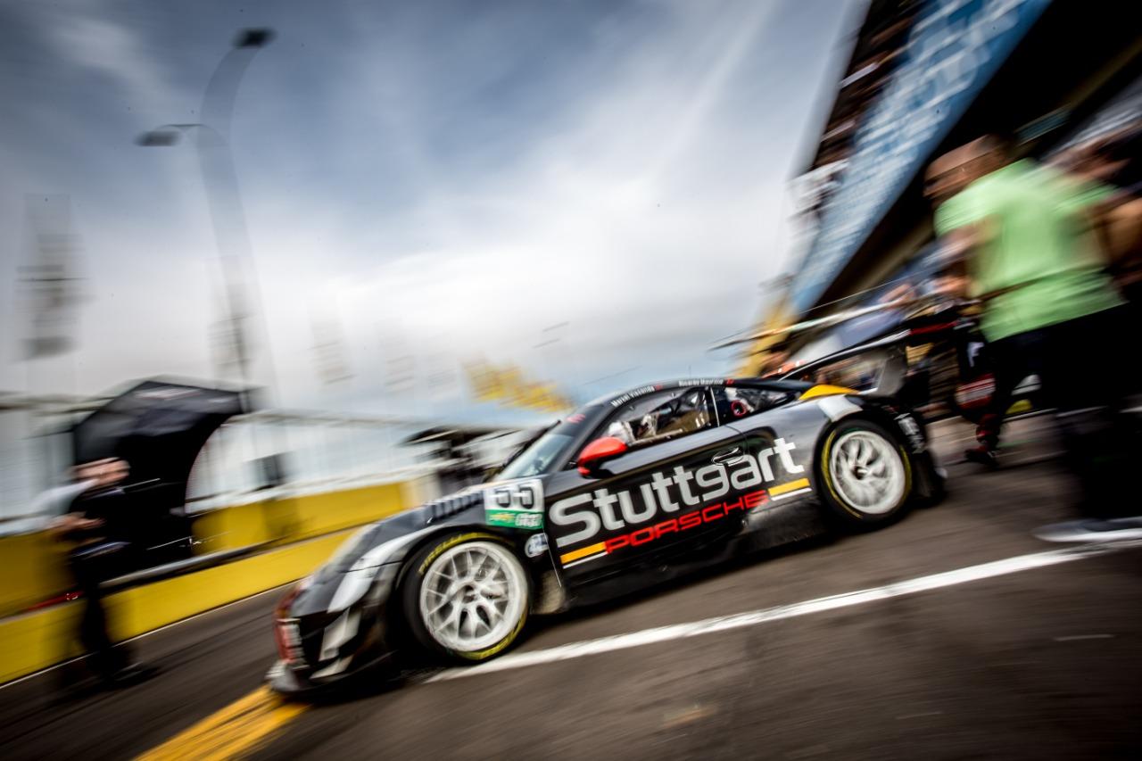 Photo of Endurance – Colisão tira vitória da equipe Stuttgart Motorsport a duas voltas do fim em Santa Cruz