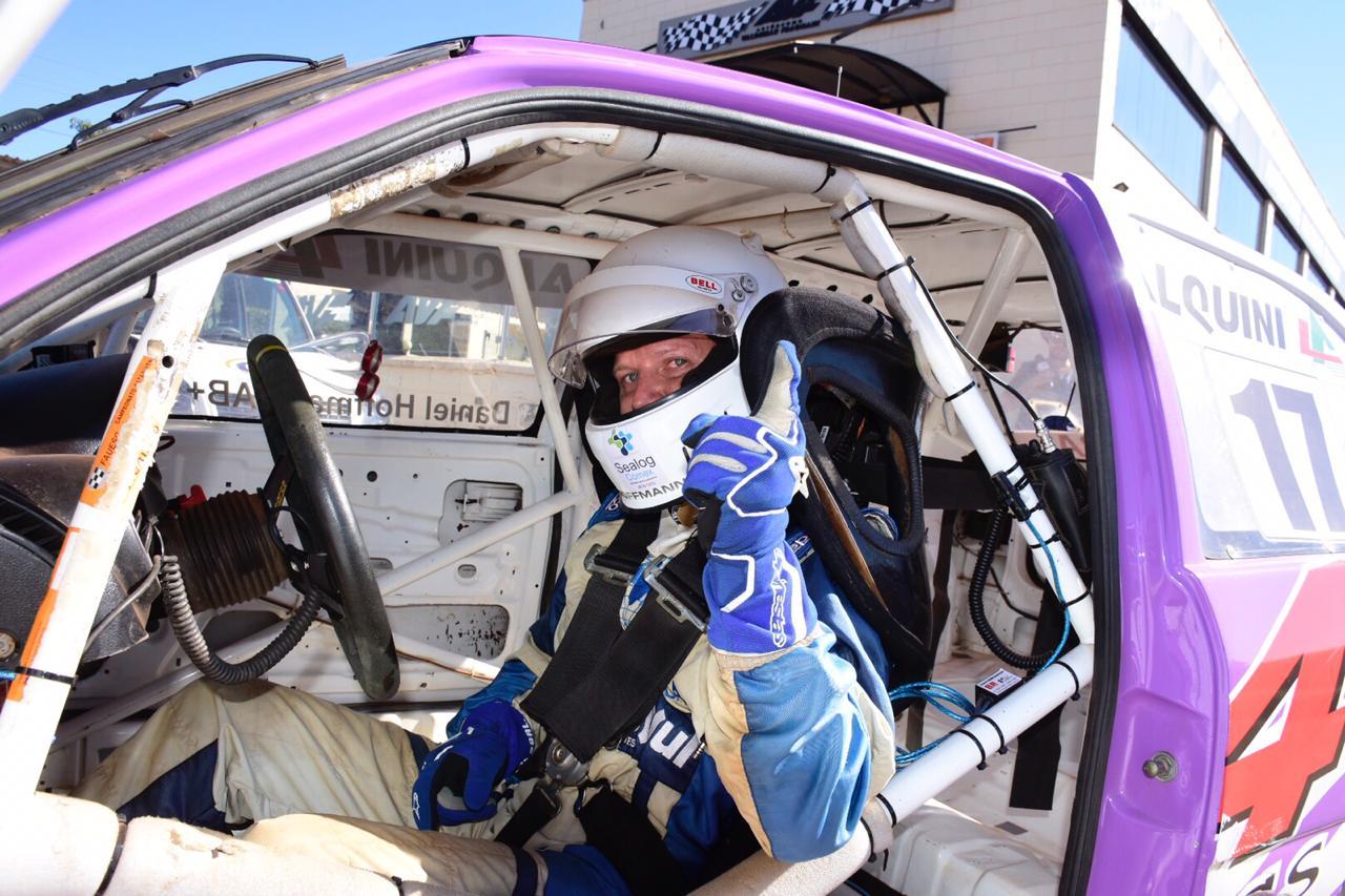 Photo of Velocidade na Terra – Gustavo Favoretto é o campeão brasileiro de Turismo VNT