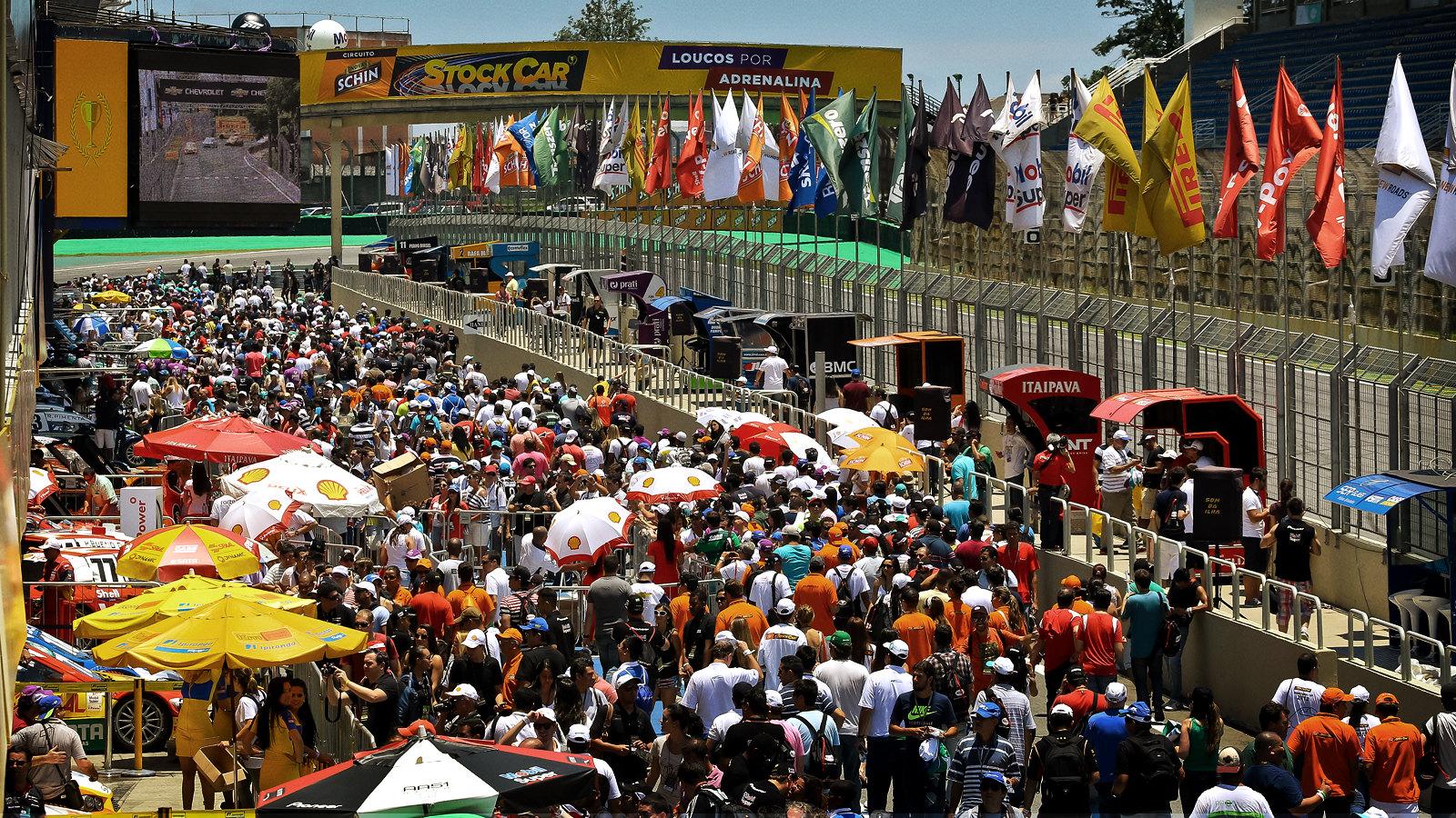 Photo of Stock Car – Maior marca individual do automobilismo brasileiro, Corrida do Milhão volta a Interlagos