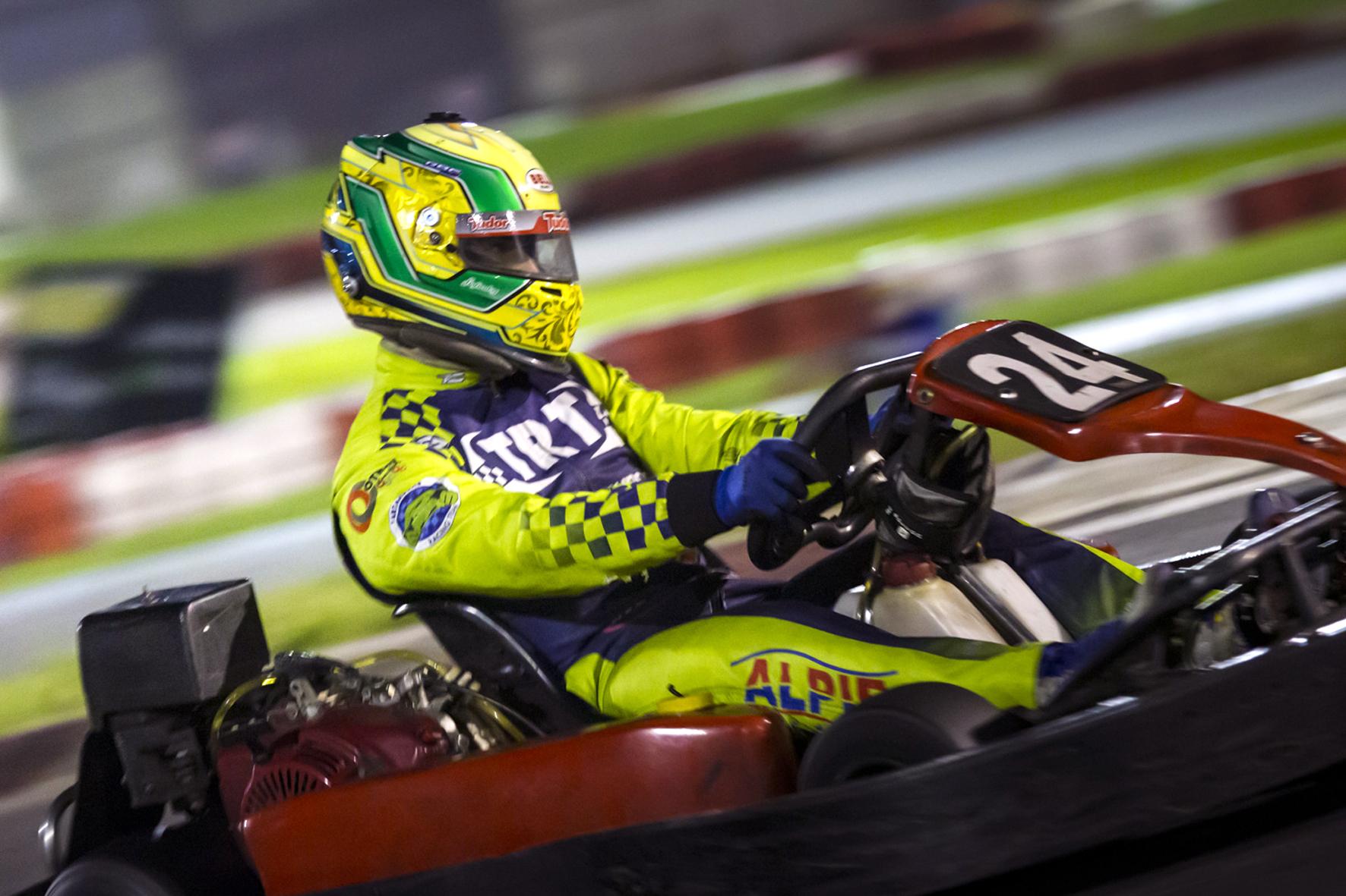 Photo of Kart – F-Kart: Com duas vitórias, Alberto Otazu amplia liderança nas duas categorias