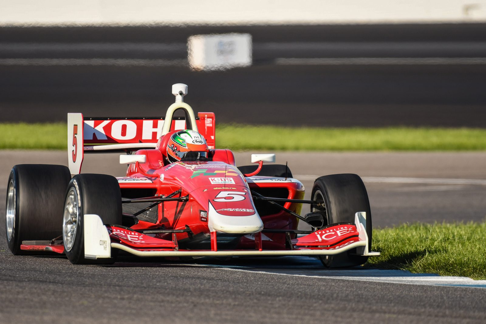 Photo of Indy Light – Lucas Kohl volta à pista de seu primeiro pódio nos EUA: Road America