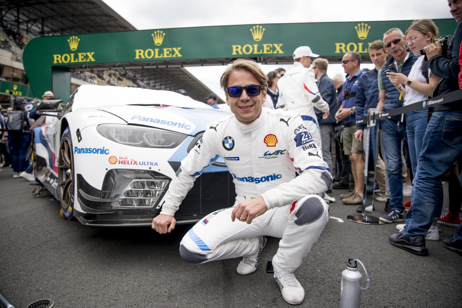 Photo of Endurance – Após Le Mans, Augusto Farfus tem desafio duplo nas 24 Horas de Nürburgring