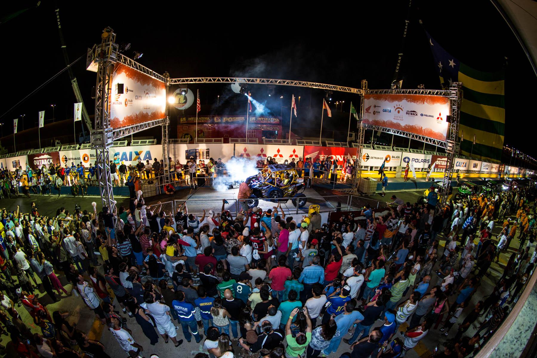 Photo of Rally – Maior rali das Américas projeta futuro em três dimensões