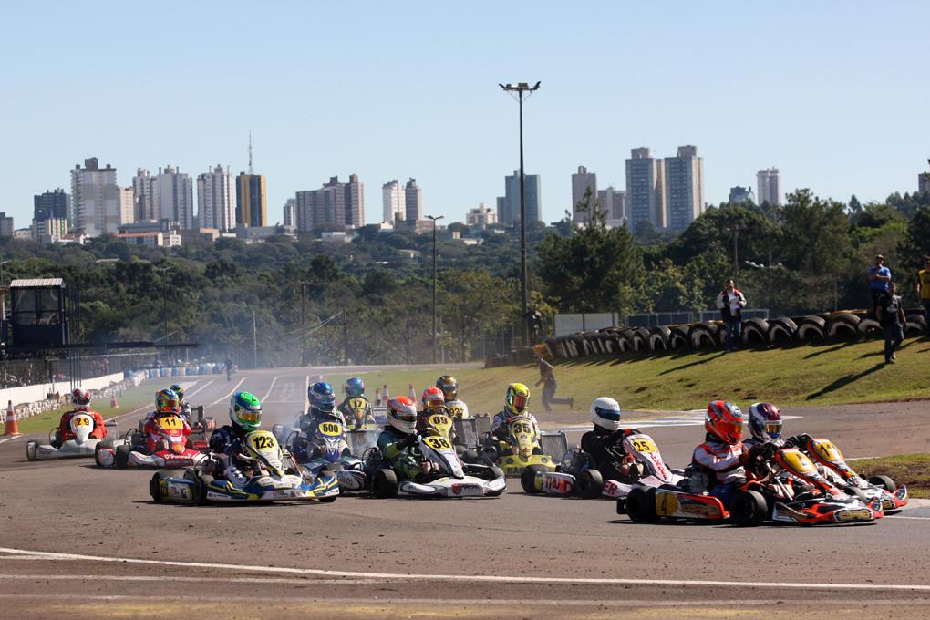 Photo of Kart – Open do Brasileiro de Kart terá televisionamento em TV aberta