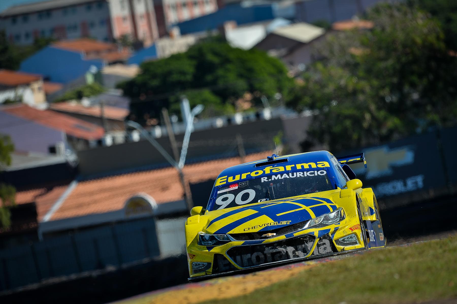 Photo of Stock Car – Em decisão inédita equipe Eurofarma terá quatro carros e Di  Grassi na Corrida do Milhão