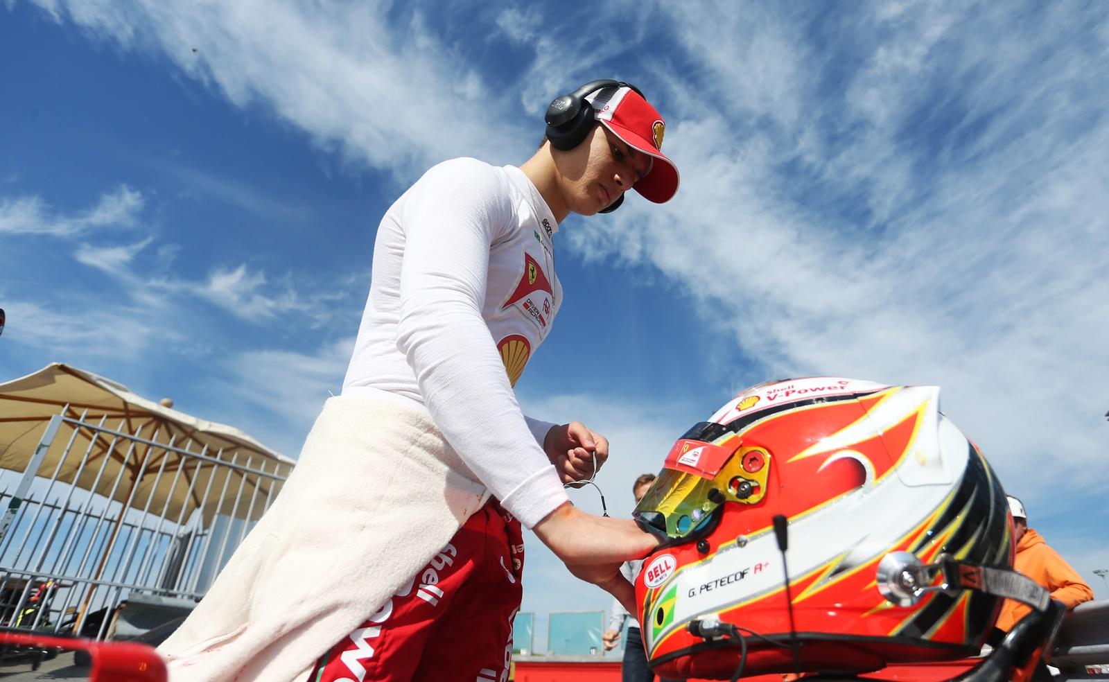 Photo of F4 –  Gianluca Petecof corre pela primeira vez na Hungria para ampliar vantagem no Italiano de Fórmula 4
