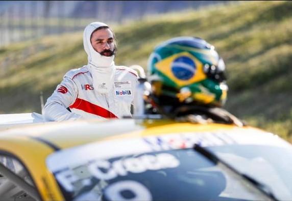 Photo of Porsche – Problemas no carro atrapalham classificação etapa de Fernando Croce na Áustria