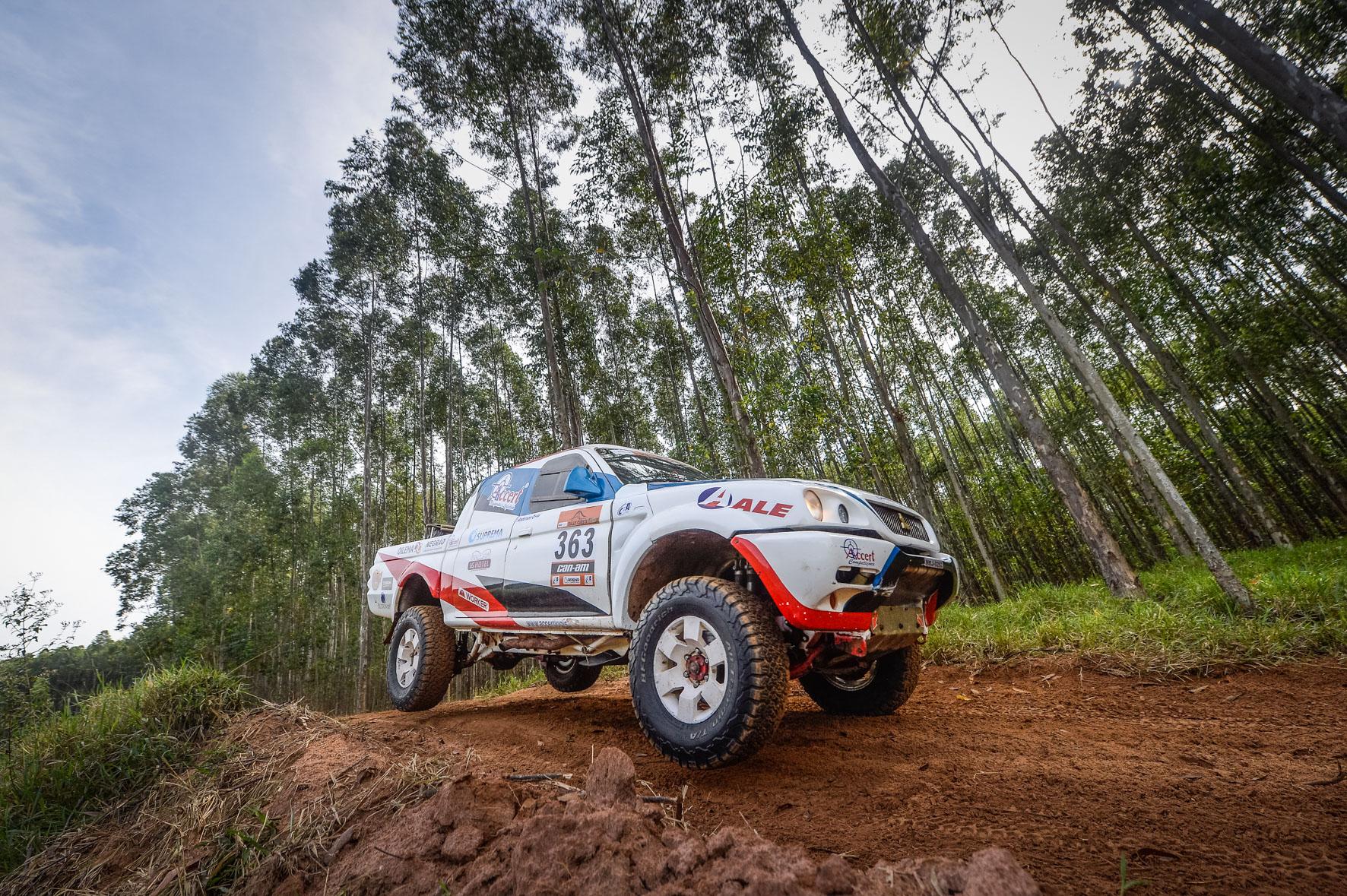 Photo of Rally – Accert Competições enfrenta o frio da Serra Catarinense em prova do Brasileiro Cross Country